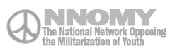 The National Network Opposing the Militarization of Youth